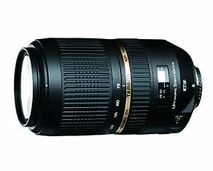 Tamron AF 70-300mm f/4.0-5.6 SP Di USD XLD for Sony Digital SLR Cameras