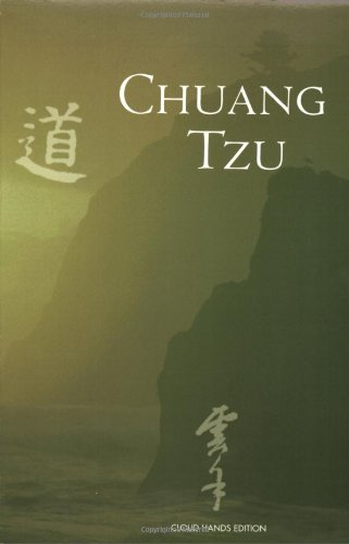 chuang tzu s perfect man Chuang tzu's perfect man, a paradigm of taoist ideals, is a personified creative imagination for the perfect man, tao is the central power and the necessity of the mind because he recognizes that.