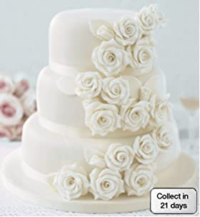 Cheap Wedding Cakes