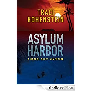 Asylum Harbor cover