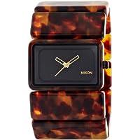 [ニクソン]NIXON 腕時計 VEGA ベガ TORTOISE NA726646-00 レディース [正規輸入品]