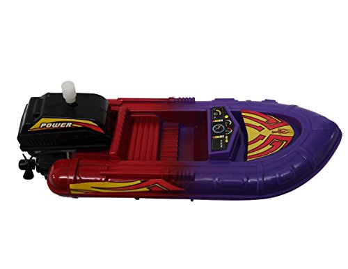 Good Thing Aqua Cruiser Bathtub or Pool Boat Racing Toy