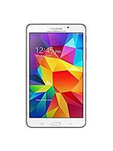 Samsung Galaxy Tab 4 T231 (7-inch, WiFi, 8GB)