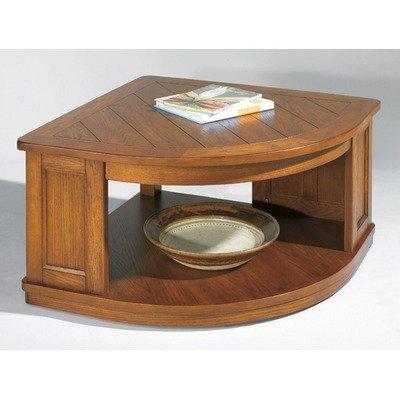 Kenilworth Wedge Lift Top Coffee Table