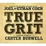 True Grit ~ Carter Burwell