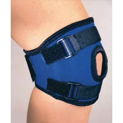 Buy Cho-Pat Counter-Force Knee Wrap Blue Medium 14 Inch-15 5 InchB0000C4LOT Filter