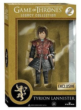 Tyrion Lannister Game of Thrones Legacy Collection Exclusive - 1