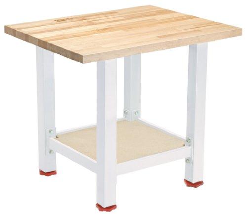 Shop Fox D3304 Workbench Leg System-Small front-444135