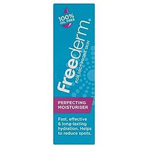 Freederm Oil-Free Perfecting Moisturiser 50ml