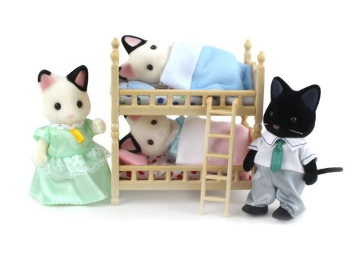Childrens Bunk Bed 8718 front