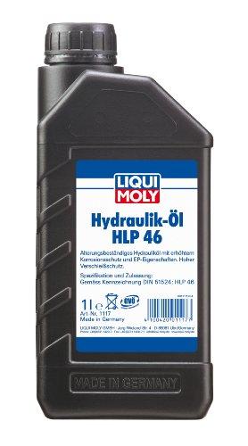 Liqui Moly Hydrauliköl HLP 46 HLP46 Hydraulik