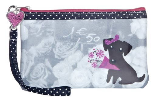 Aurora World Inc Roxie The Doxie Wristlet