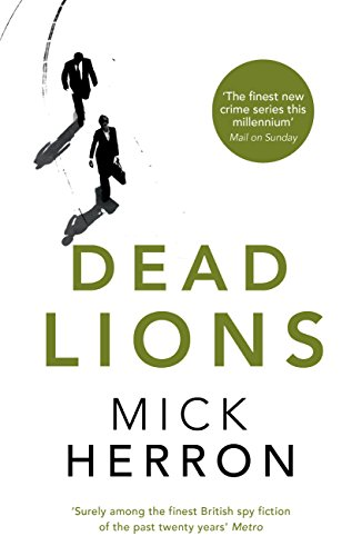 dead-lions-jackson-lamb-thriller-2-english-edition