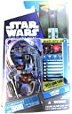 Hasbro Star Wars The Clone Wars 2010 - Destroyer Droid