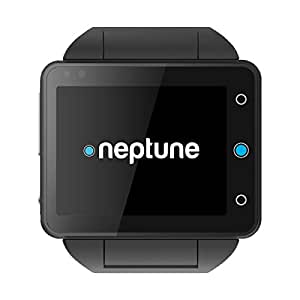 Neptune Pine 16gb Smartwatch Retail Packaging Black Cell Phones Accessories
