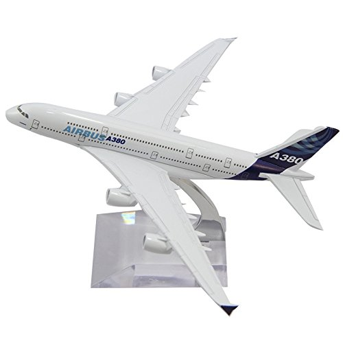 Gaobei A380 ORIGINAL AIRBUS Airways Metal Alloy Airplane Model Plane Toy Plane Model (Airbus A380 Model compare prices)