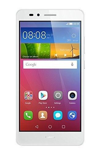 Huawei GR5 SIMフリースマートフォン (シルバー) 【日本正規代理店品】 KII-L22-SILVER
