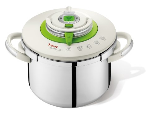 T-fal P4221436 Nutricook
