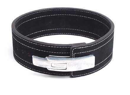 Inzer Advance Designs Forever Lever Belt 10MM Large Black (Inzer Lifting Belt compare prices)