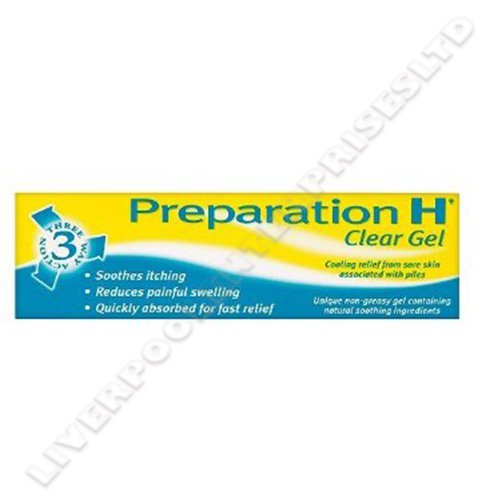 preparation-h-3-way-action-clear-gel-sore-skin-25g-50g-soothing-relief-cooling-fast-same-day-dispatc
