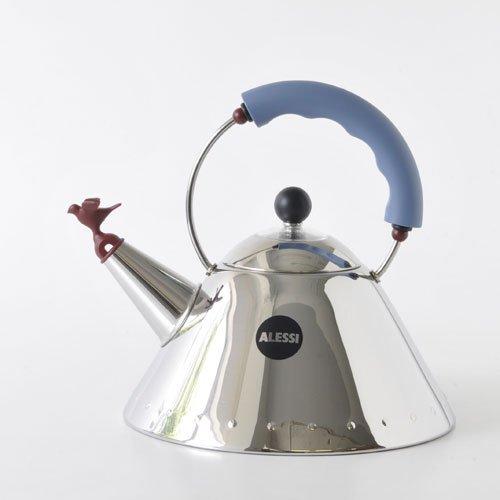 Unique unusual tea kettles for Amazon alessi