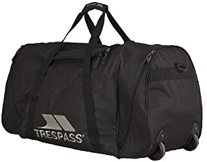 Trespass Pulley Trolley Bag by Trespass