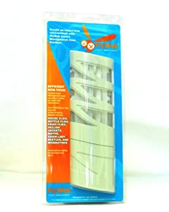 Fly Web Fly Light Trap ,Fly Trap,mosquito Indoor Trap- White
