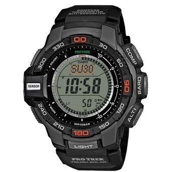 カシオ Watch Casio Pro Trek Prg-270-1er Men´s Grey 男性 メンズ 腕時計 【並行輸入品】