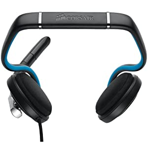 Corsair Vengeance 1100 Analog 3.5mm/USB Communication Headset (CA-9011113-WW)