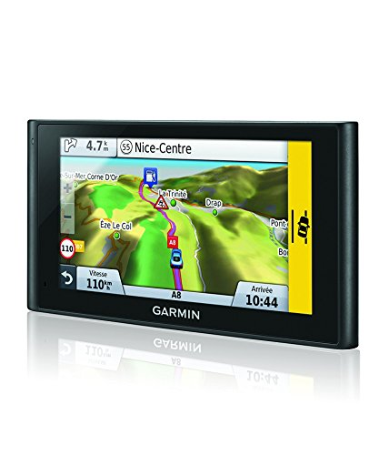 garmin n vicam lmt gps auto 6 pouces avec cam ra int gr e dashcam info trafic et carte 45. Black Bedroom Furniture Sets. Home Design Ideas