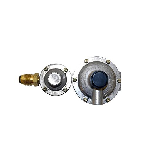 Mr. Heater Horizontal Vent Propane Two Stage Regulator (2 Propane Tank compare prices)