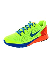 Nike Lunarglide 6 (GS) Boys Running Shoes