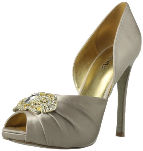 Nine West Women's Adorette Dress Pump by Nine West