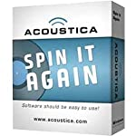 Acoustica – Spin It Again