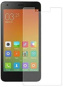 Johra Hd Ultra Clear Transparent Scratch Resistant Screen Guard For Xiaomi Redmi 2