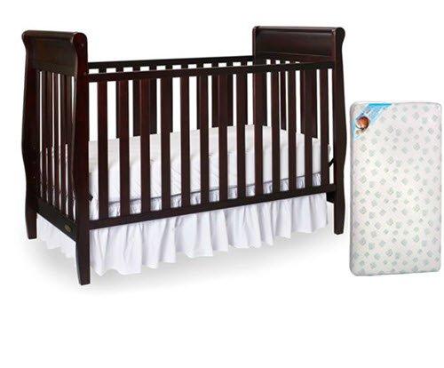 Kolcraft Pediatric 800 Crib Mattress