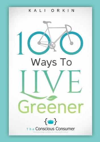 100-ways-to-live-greener-english-edition