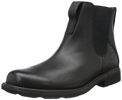 Amazon.com: Timberland Men's Mt. Washington City Chelsea Boot: Shoes