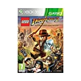 LEGO Indiana Jones 2: The Adventure Continues - Classics (Xbox 360)