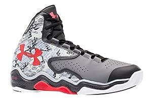 Under Armour UA ClutchFit Lightning Mens size 16 Basketball Shoes