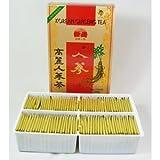 高麗人参茶100P 3g×100個(紙箱)