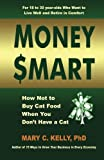 Money Smart: How not to buy cat food when you don't have a cat