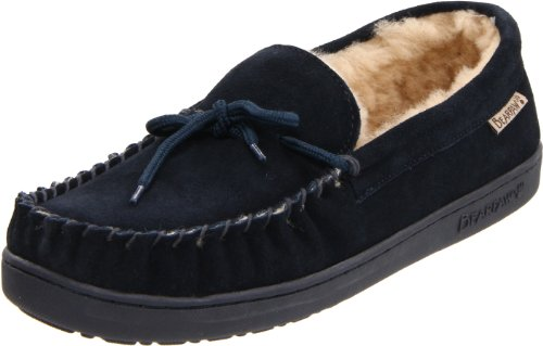 Cheap BEARPAW Men's Moc II Slip-On (B004QMSTGA)