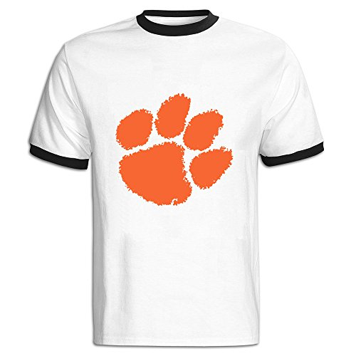 Clemson Tigers Sweatshirt Clemson Sweatshirt Clemson Fleece