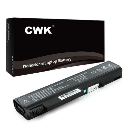 CWK� New Replacement Laptop Notebook Battery for HP Compaq 6530b 6535b 6730b 6735b HSTNN-I44C HSTNN-UB68 HP ProBook 6445b 6545b 6555b HSTNN-UB69 482962-001 KU531AA HP EliteBook 6930p 8440p 8440w HSTNN-IB68 HSTNN-IB69 HP ProBook 6440b 6445b 6450b 6540b 654