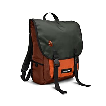 Timbuk2 Swig Bag (Empire Red/Graphite/Valencia, Small)