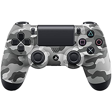 Sony PlayStation DualShock 4 - Urban Camouflage