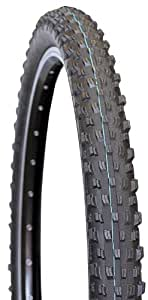 WTB Prowler SL Folding Bead Bicycle Tire, 29-Inch x 2.1-Inch, Black