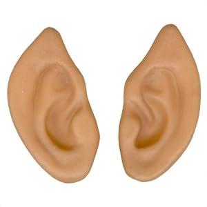 Printable Elf Ears