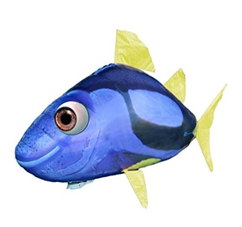 Air Swimmers Remote Control Flying Regal Tang